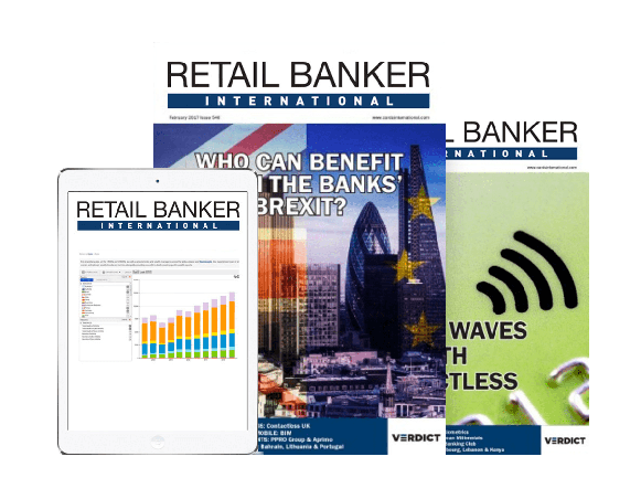 Subscribe to Retail Banker International
