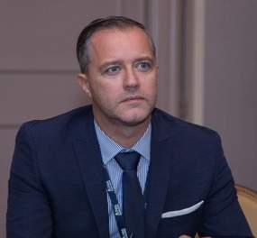 Peter Theunis - Retail Banking Conference & Awards 2018