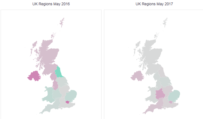 soc3 - The savings picture across the UK
