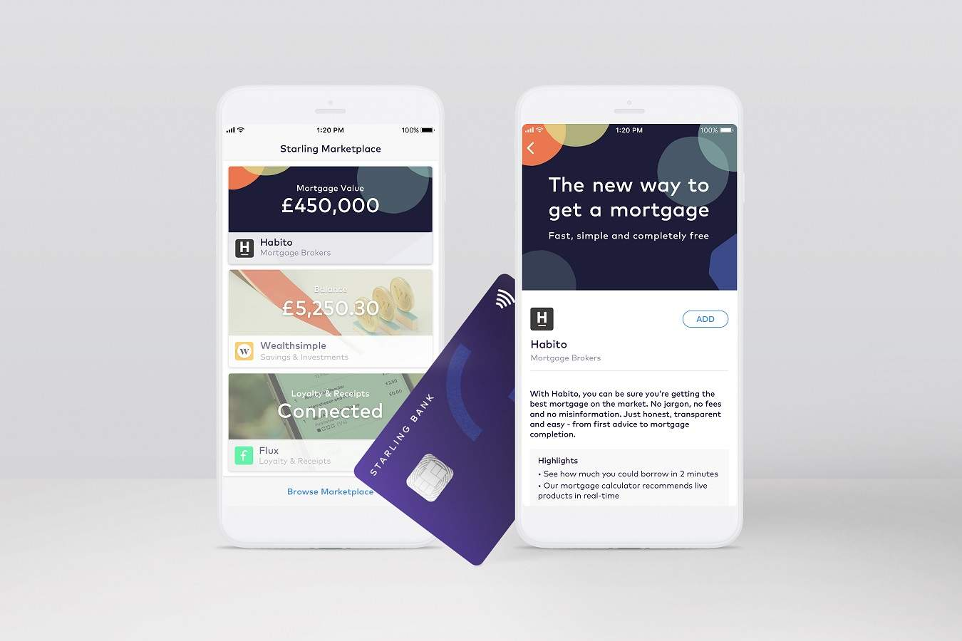 Starling Bank marketplace adds Growth Street
