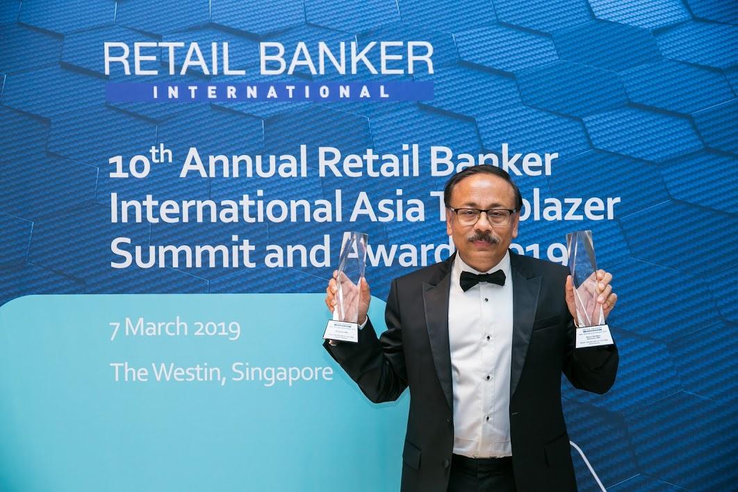 RBI Asia Trailblazer Awards