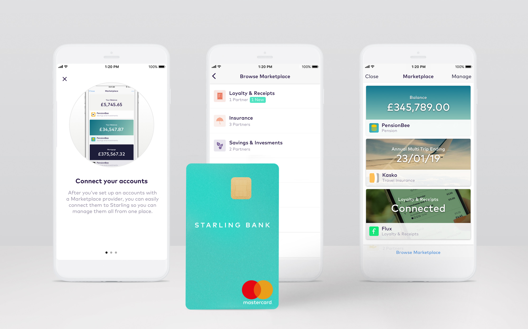 StarlingBank Marketplace 1 - Starling Bank joins forces with FreeAgent