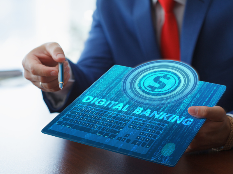 Digital banking: Top consumer trends revealed