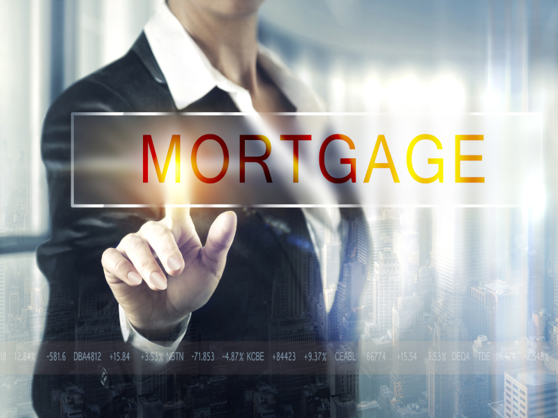Digital mortgage company Tomo secures $40m funding