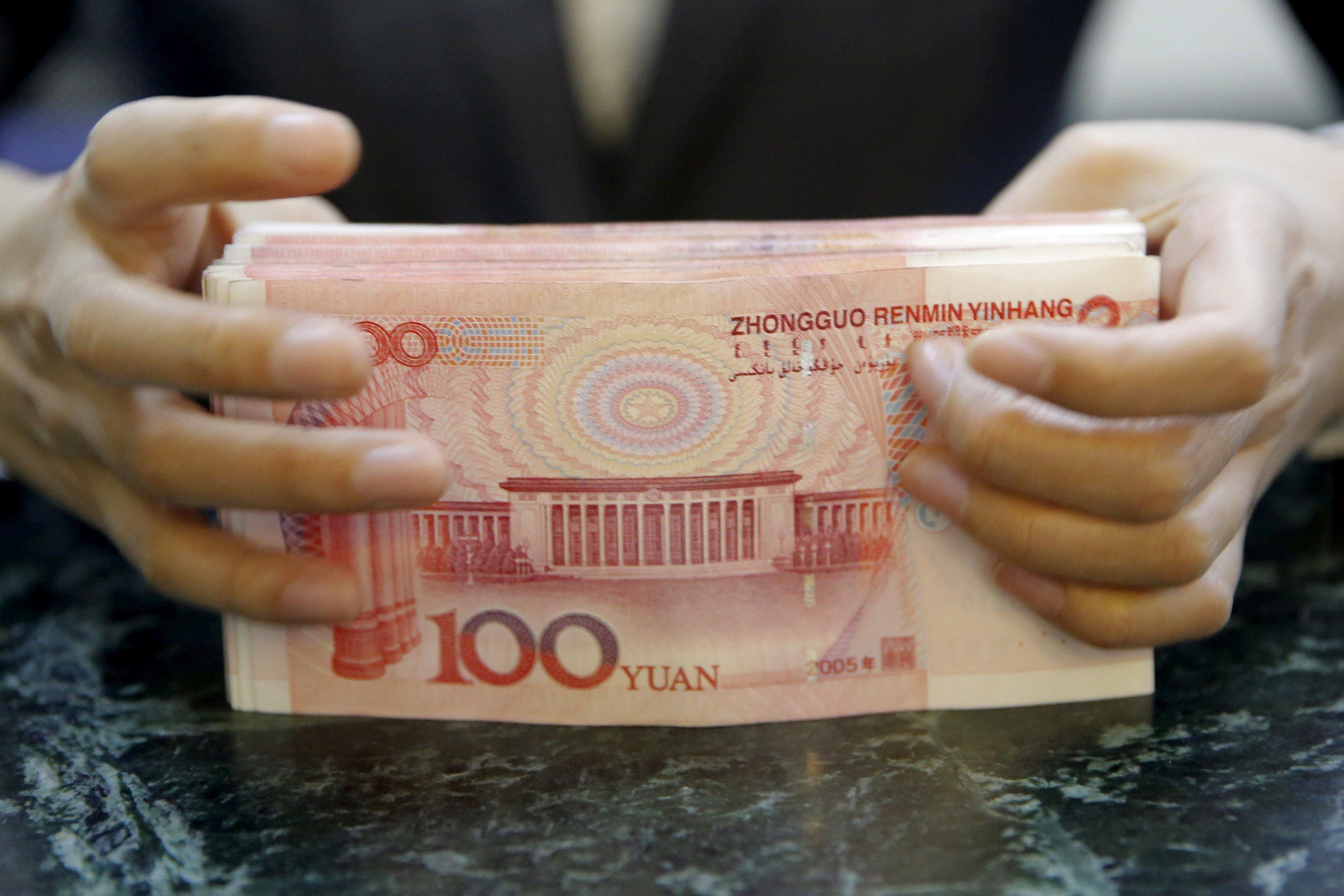 China: coronavirus leads to flood of bank loan applications