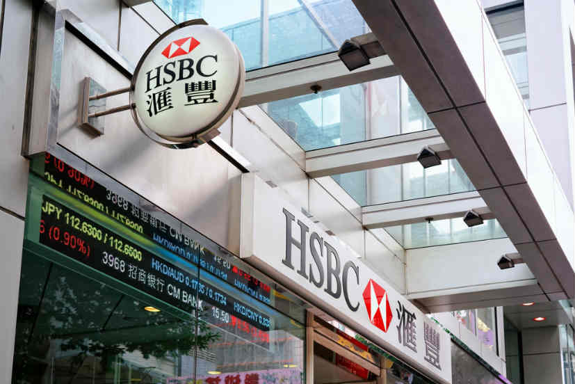 HSBC pledges $3.9bn relief to coronavirus-hit Hong Kong SMEs