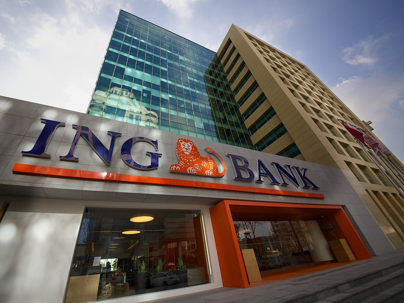 ING takes measures to tackle spread of coronavirus