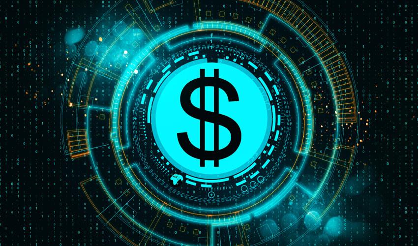 """""""Digital dollars"""" get big push as coronavirus crisis deepens"""