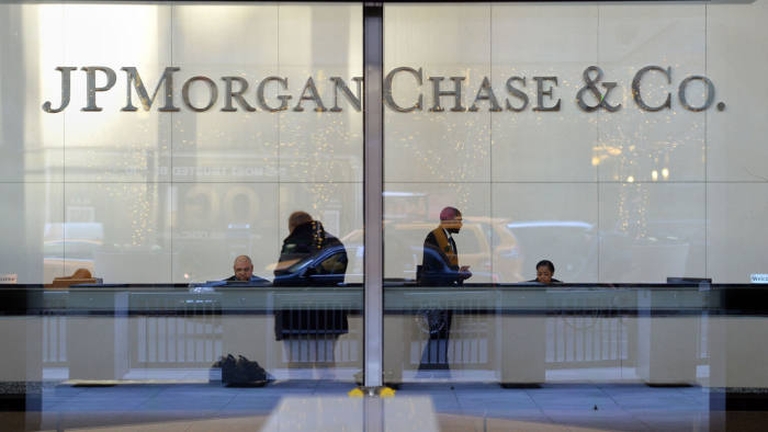 Coronavirus: JPMorgan to pay $1000 bonus to frontline workers
