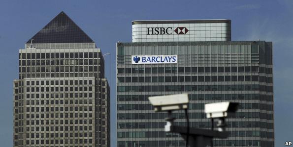 UK banks say they will survive coronavirus