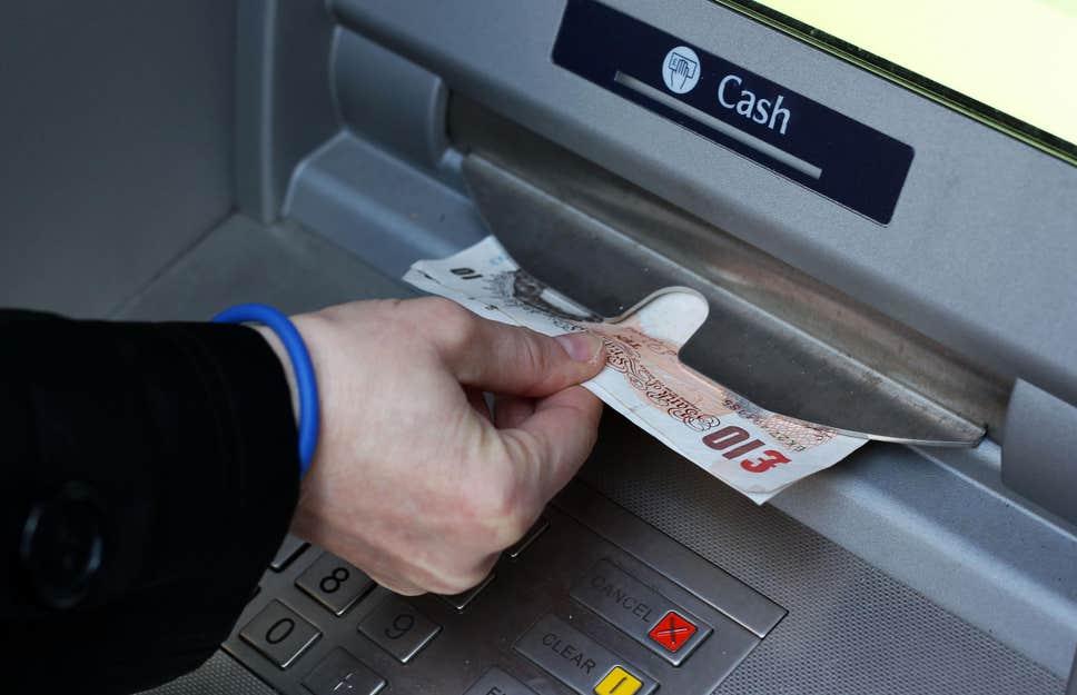 FCA urges banks to ease access to cash amid coronavirus hardship