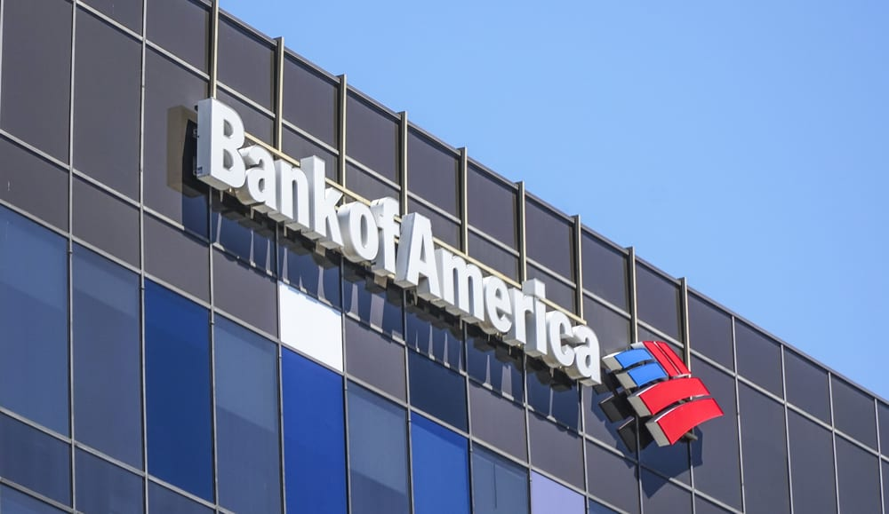 Bank of America CEO Brian Moynihan said his banks is ready to help out