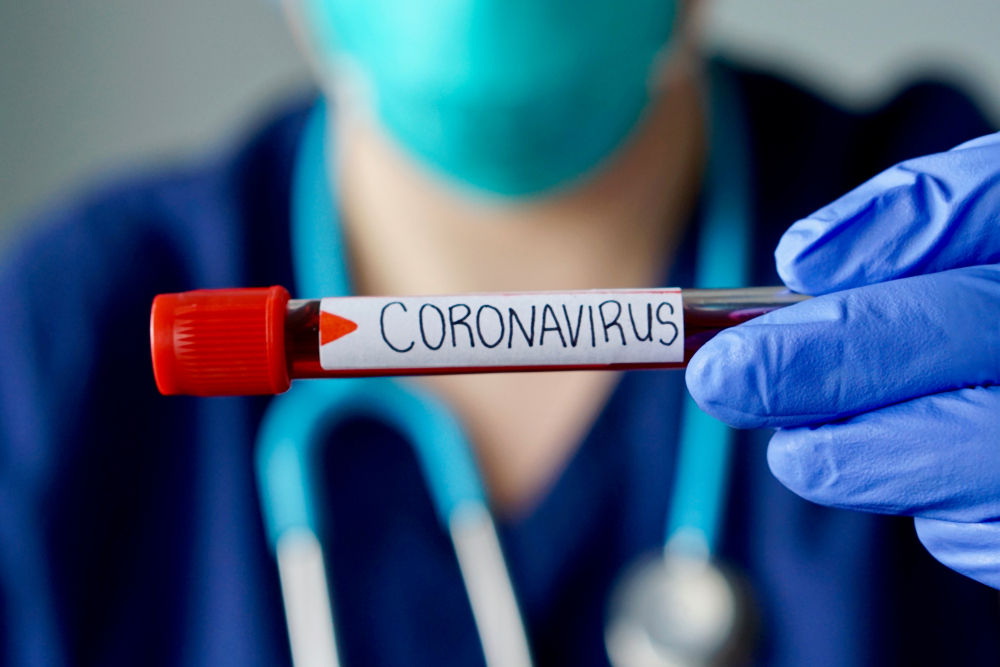 Coronavirus timeline: how has it affected financial services?