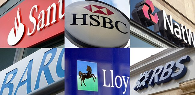 UK: banks scrap dividends, bonuses to lend to clients in pandemic