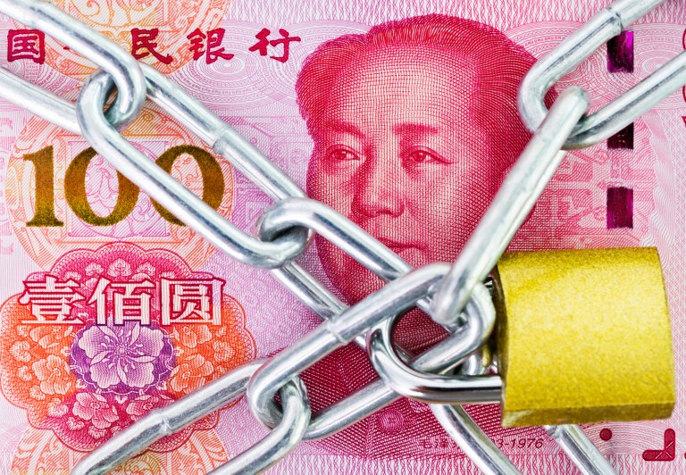Chinese banks' bad loan ratio to rise again in 2Q