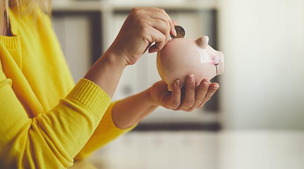 Coronavirus whips up anxiety about savings accounts