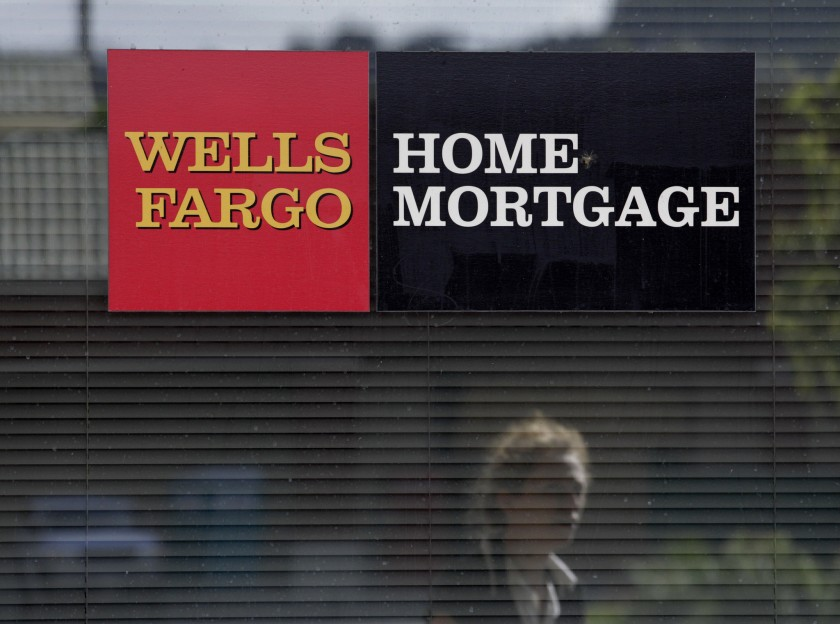 Wells Fargo slashes home loan products amid coronavirus crisis