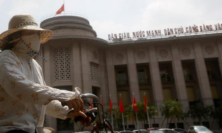 Vietnam: overdue loans threaten banks' viability