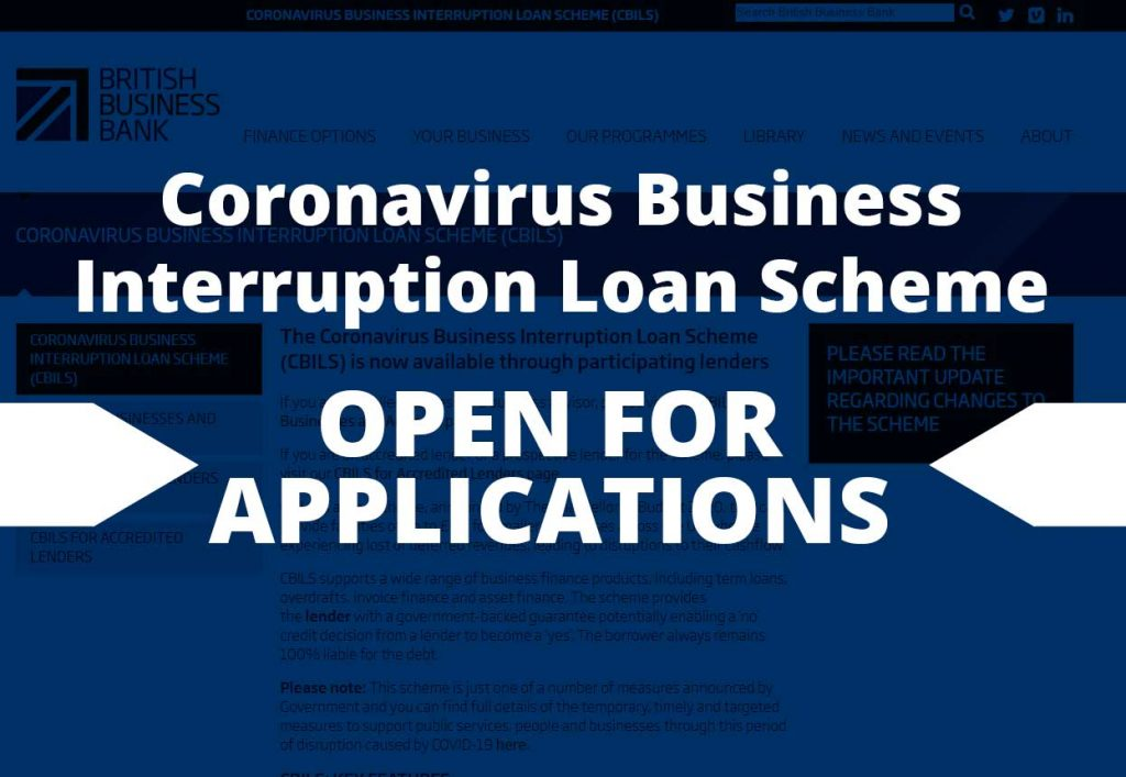 UK: 650,000 businesses get £27.5bn through Covid-19 lending schemes