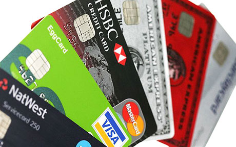 UK Banks could extend credit card holiday to September