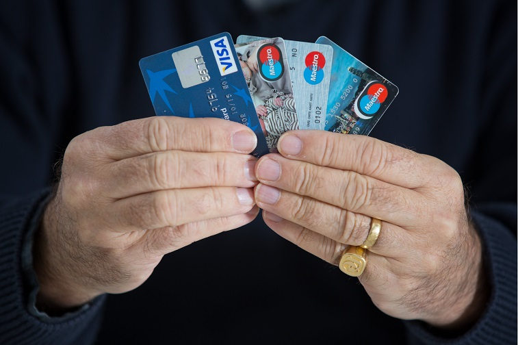 Indian consumers switch to credit cards in the wake of Covid-19