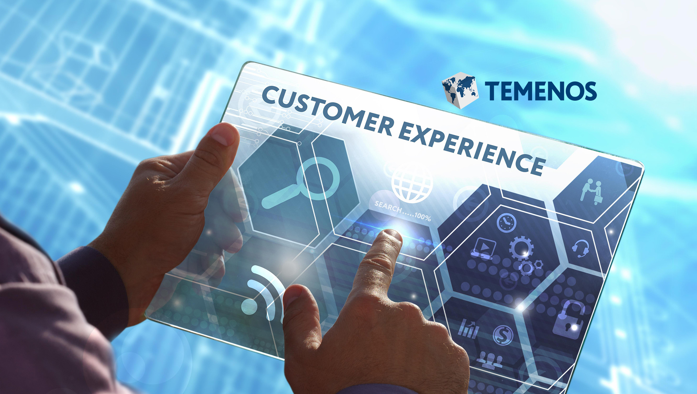 Temenos to offer differentiated digital experience to credit union members
