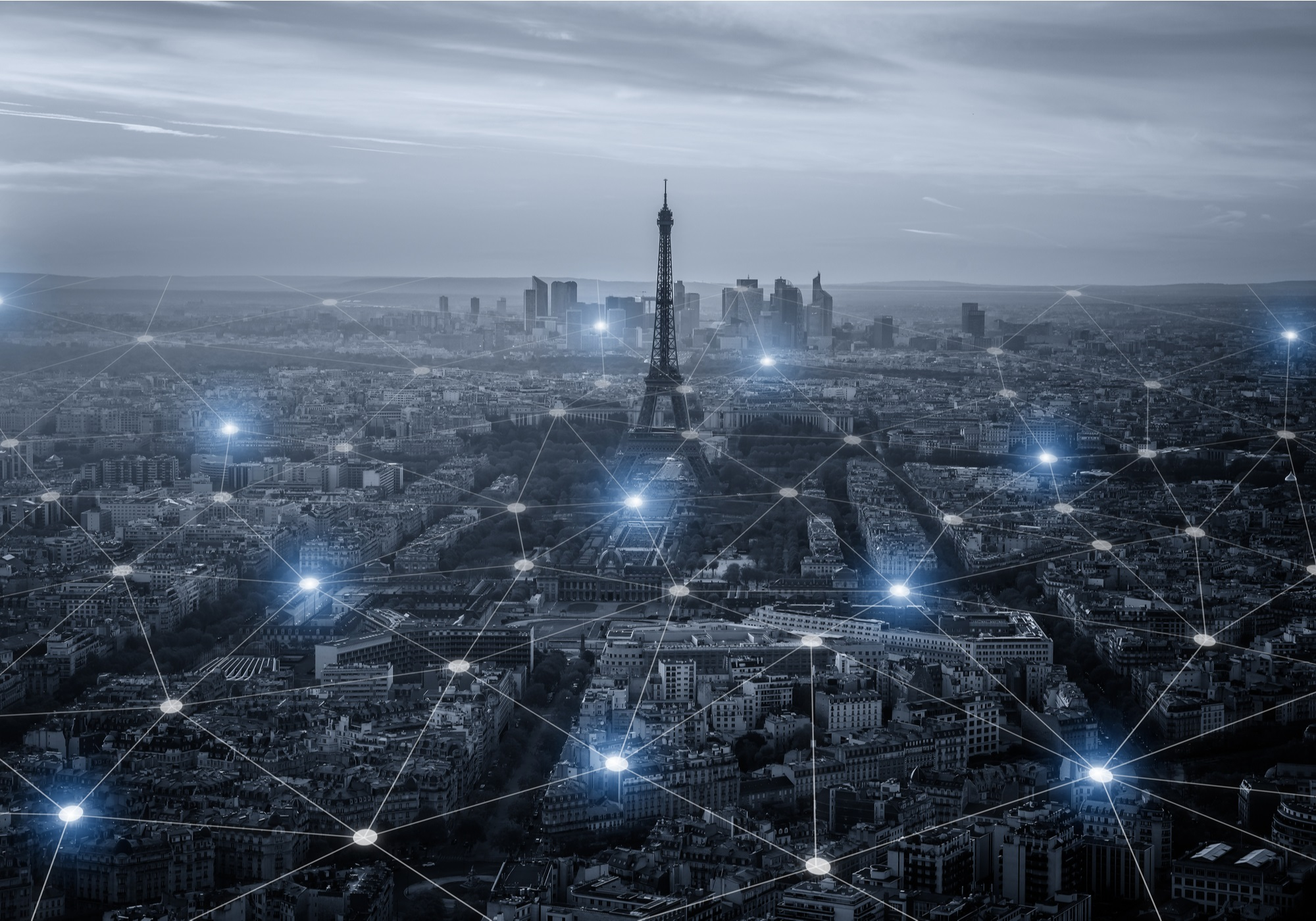 shutterstock 506948350 - France and the UAE strengthen their offerings for tech startups