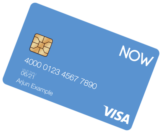 Visa partners with NOW Money to put an end to financial exclusion