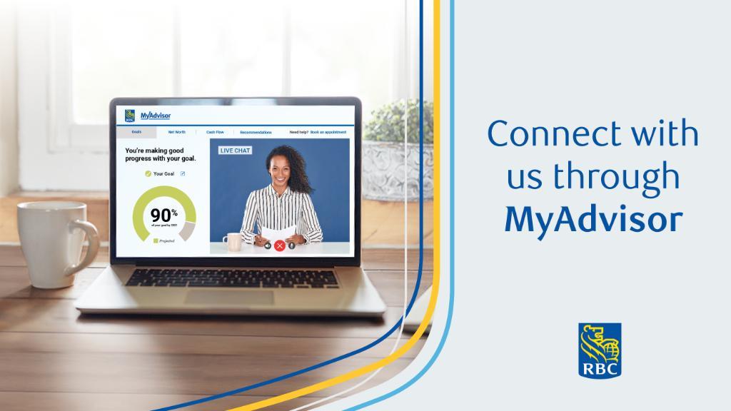 rbc myadvisor - RBC MyAdvisor users pass 2 million