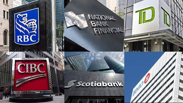 Canadian banks' quandary: how to spend a $70.4bn spare cash