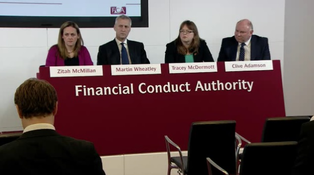 FCA slaps a £26m fine on Barclays for mistreating customers in financial distress