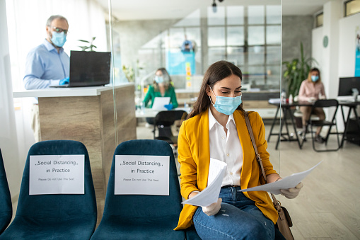 HSBC will close your account if you refuse to wear mask