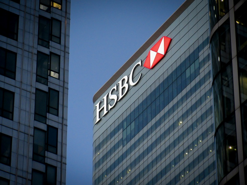 HSBC set to retreat from US retail banking as focus shifts towards Asia