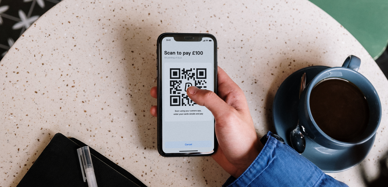 Revolut launches QR codes to help businesses adhere to social distancing