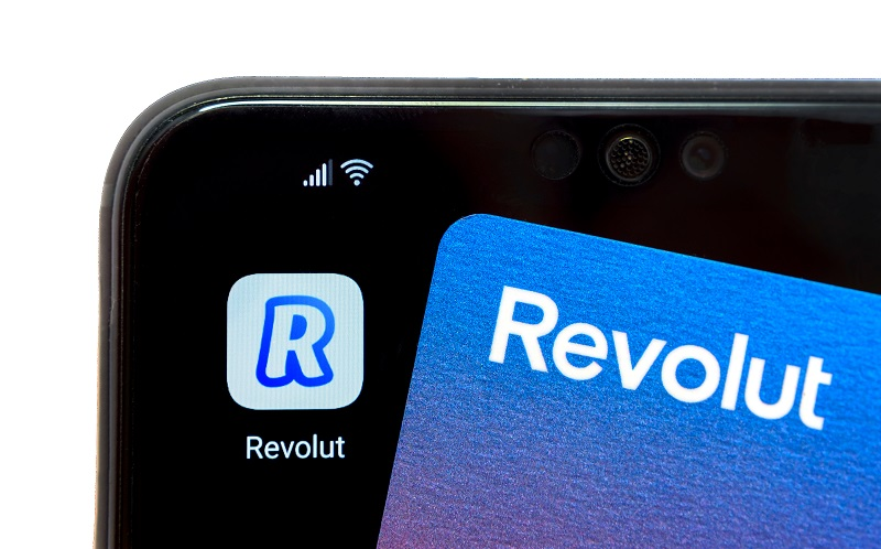 Revolut's expansion into India shows other challengers how to grow geographically