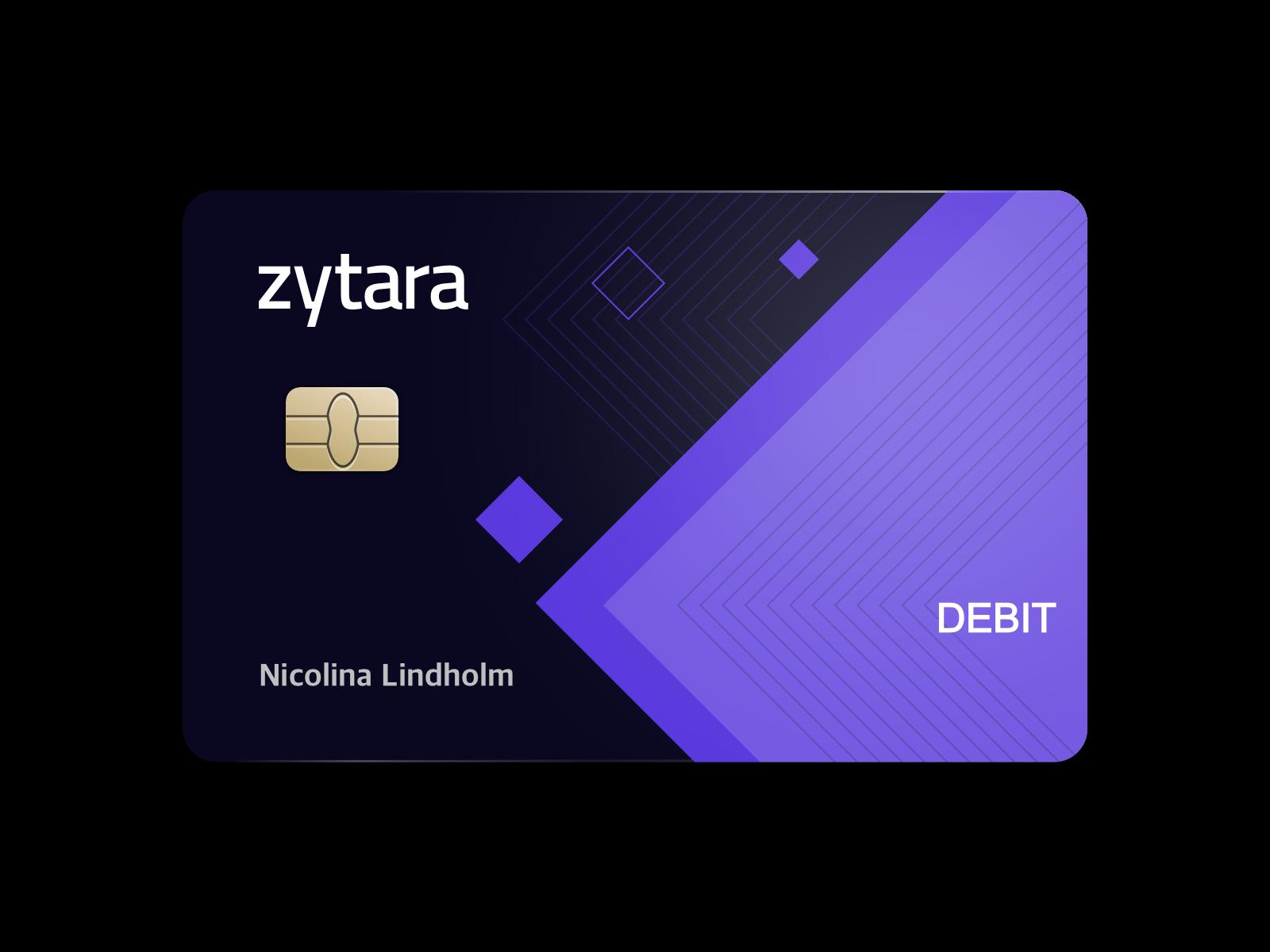 Zytara debit card - i2c partners with Zytara-world's first digital bank for millennials, Gen Z gamers