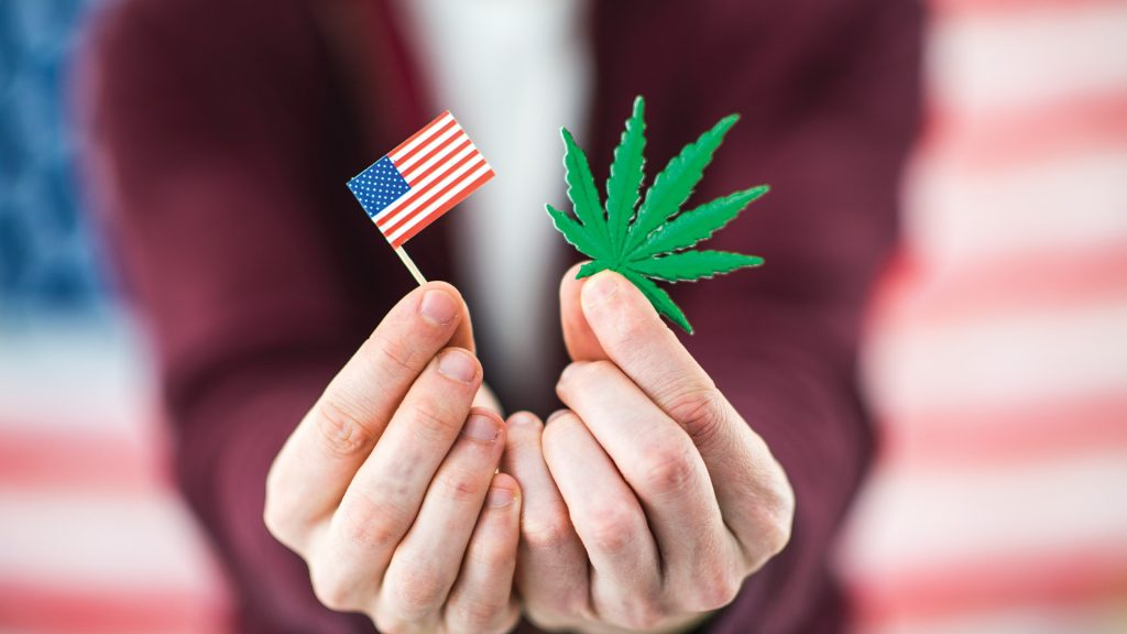 US banks and the cannabis conundrum