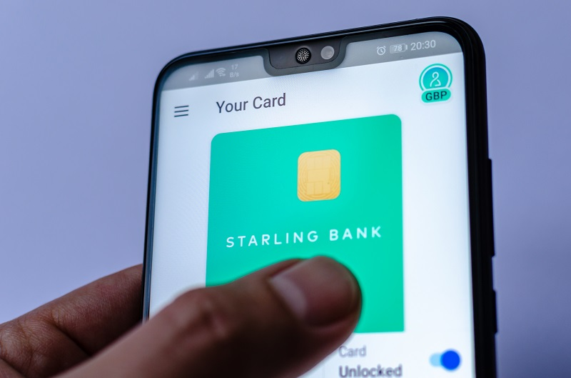 Starling reaches unicorn status, after securing £272m funding