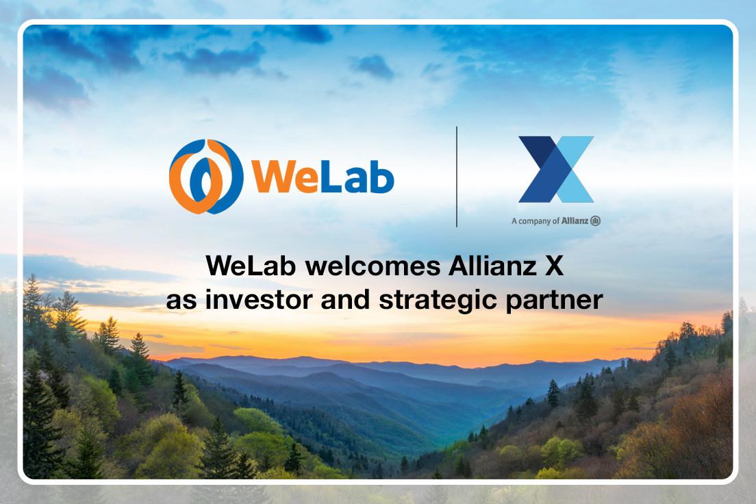Hong Kong-based fintech firm WeLab raises $75m