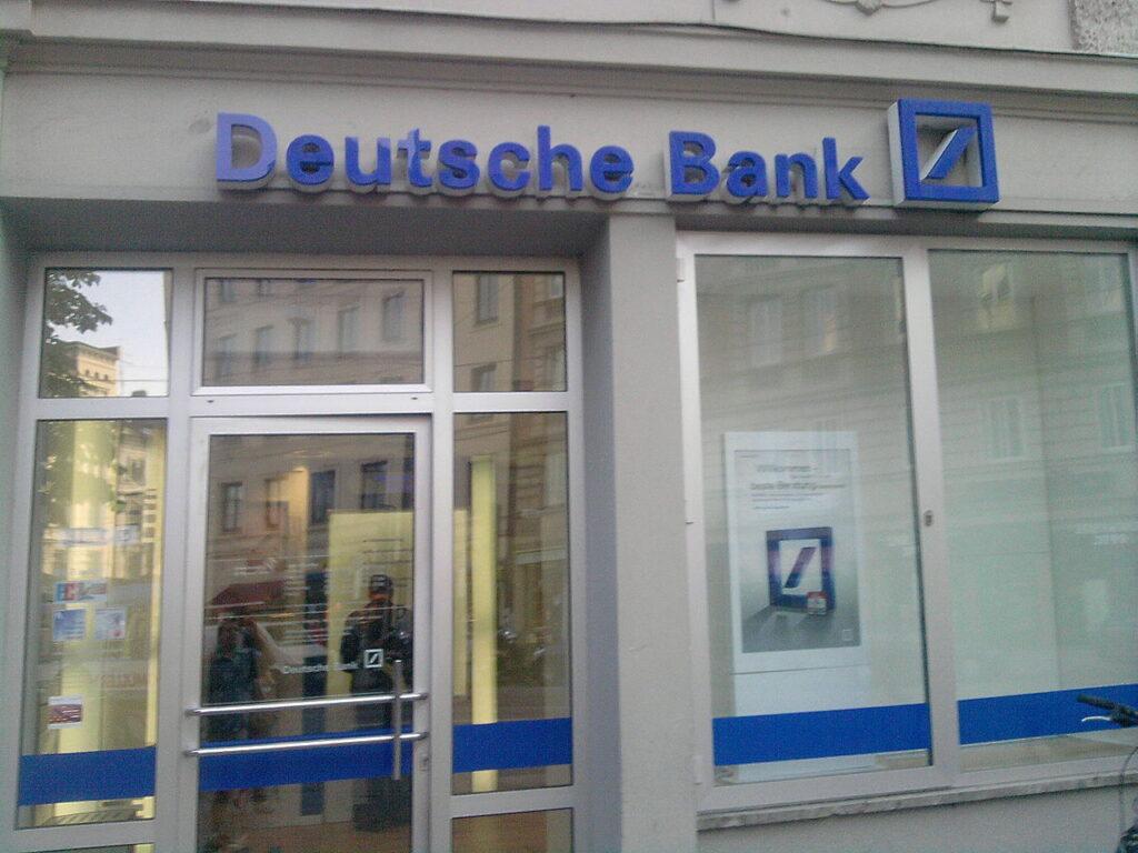 BaFin orders Deutsche Bank to ramp up efforts against money laundering