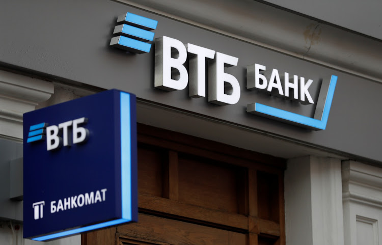 VTB Bank 2 - VTB, Russia's second largest bank, goes digital