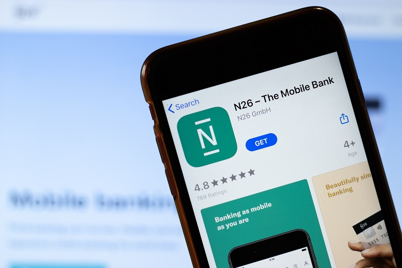 N26's internal employee struggles suggest a bank lost at sea
