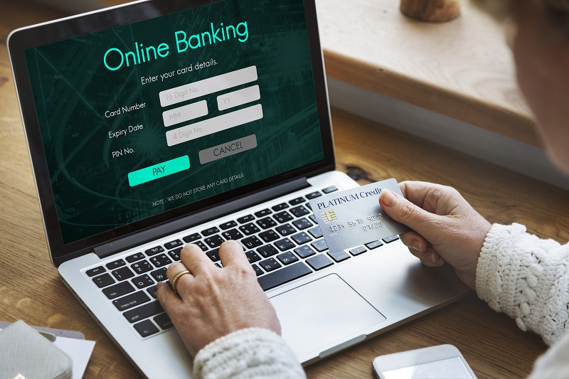 Covid-19 has increased the adoption of online banking