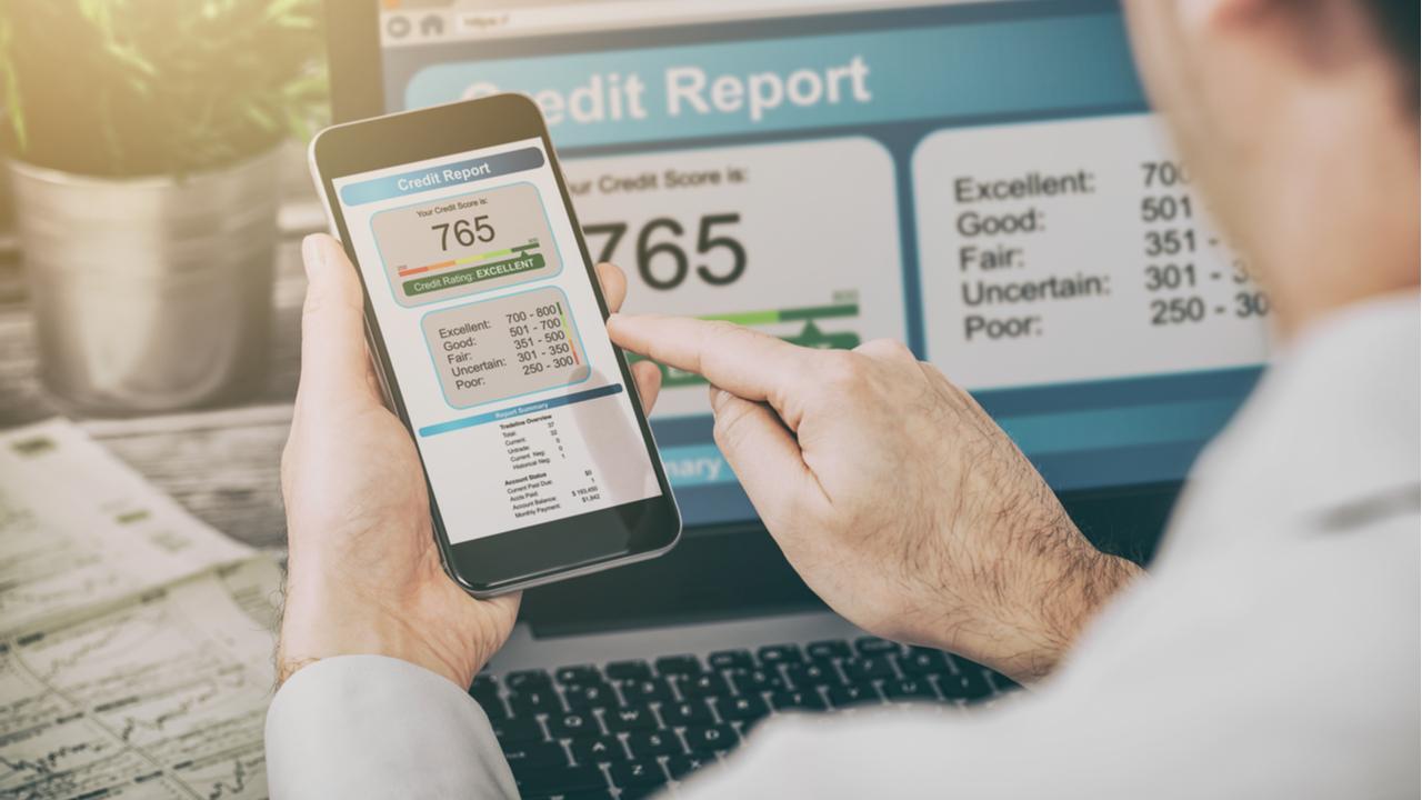 Alternative Credit Scoring: Macroeconomic Trends