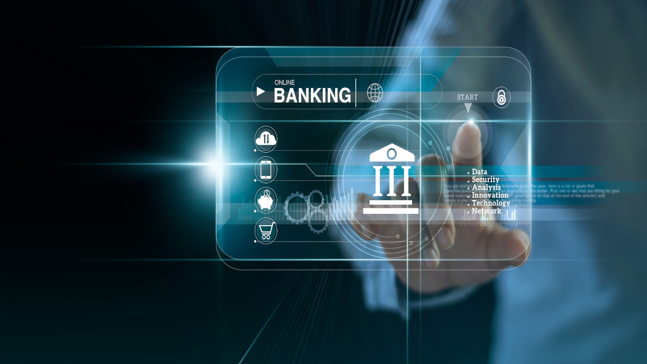 Digital Transformation in Banking: Macroeconomic Trends