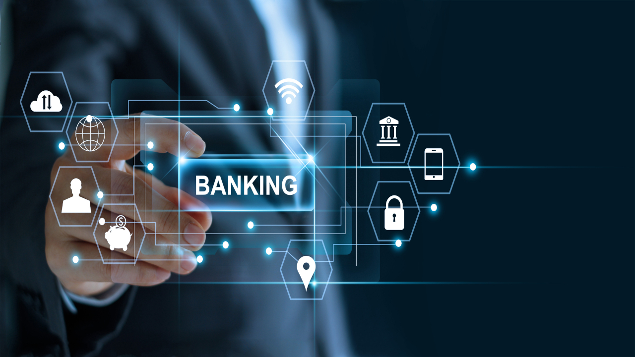 Digital Transformation in Banking: Technology Trends