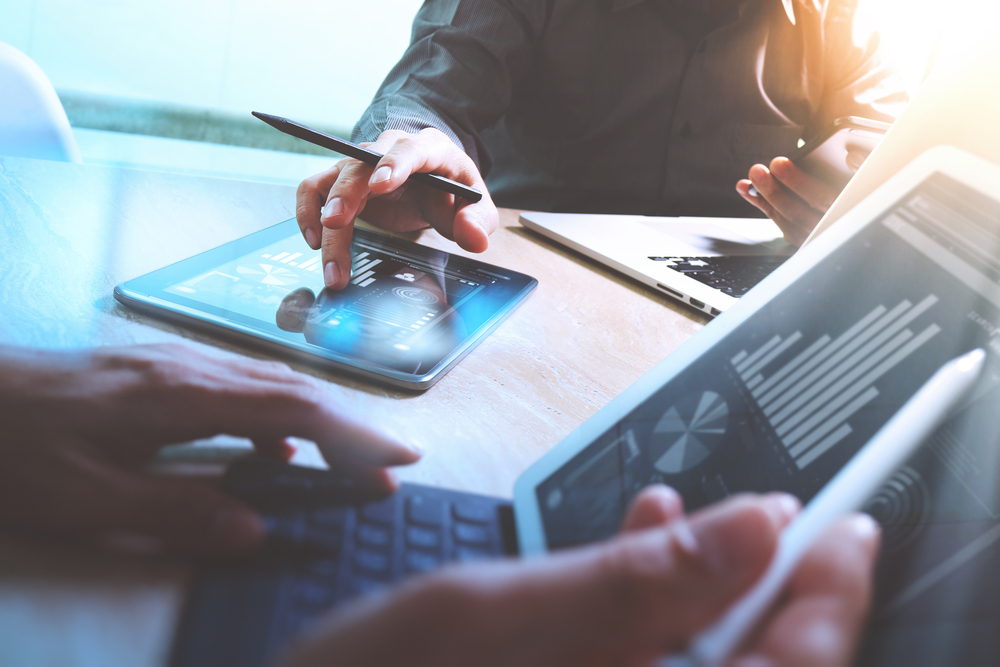 Three reasons for banks to streamline legacy systems and go digital