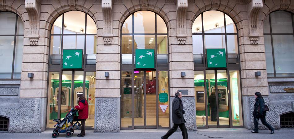 BNP Paribas: net profit surges 26% after retail banking returns to form