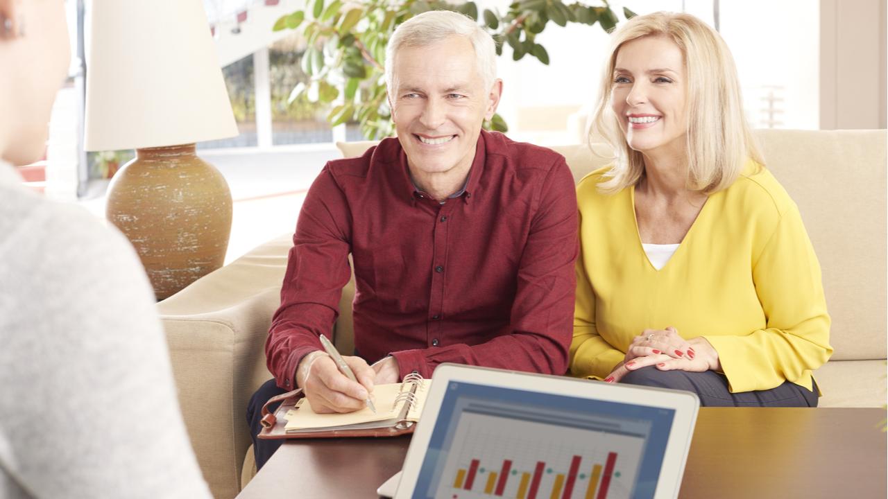 Financial Wellbeing: Regulatory Trends