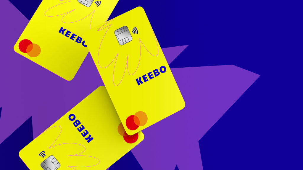 Keebo to launch UK's first open banking-powered credit card
